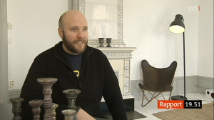 SVT Rapport 28 april