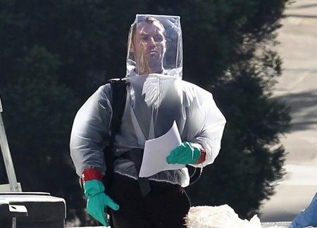 Jude Law i Contagion (Foto: Mimosveta CC-licens)
