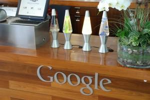 Google undrar: Vem vill du vara? Kan du förklara?