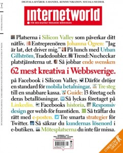 Internetworld nr 1, 2012