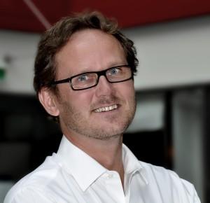 Håkan Gustafsson, Aegis Media
