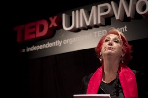 TEDxUIMPWomen