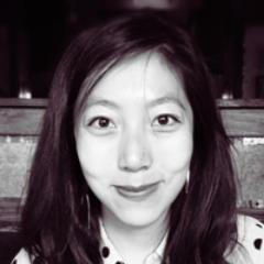 Julie Zhuo, (bild från Twitter @joulee)