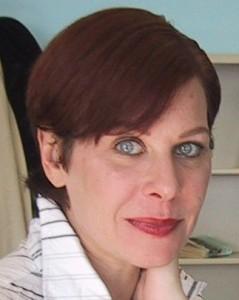 Rebecca Lieb, medieanalytiker på Altimeter Group