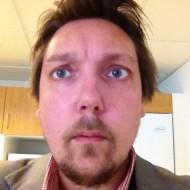 David Heibrandt, kritiserad av Wikileaks på @sweden-kontot i veckan.