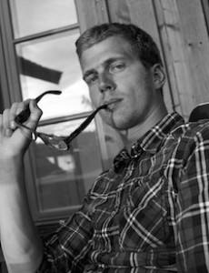 Gästbloggaren Jesper Åström