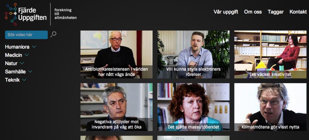 Fjärdeuppgiften.se
