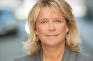 Magdalena Gerger. Foto: Magnus Fond