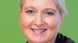 Helen Hellströmer