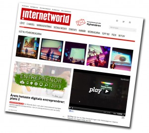 Internetworld.se