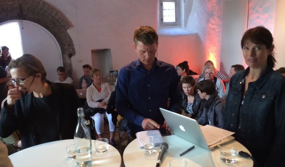 Sveriges Kommunikatörer seminarium