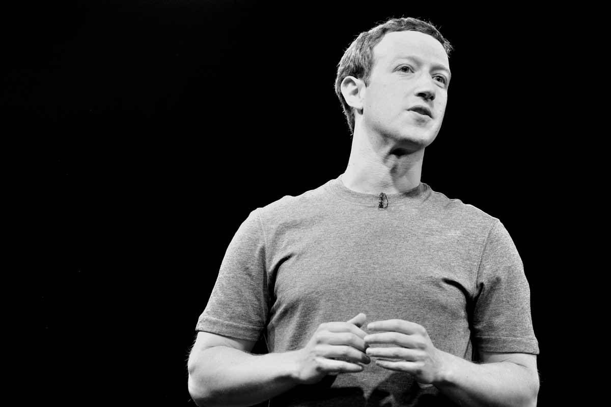 Mark Zuckerberg fortsätter förneka Facebooks betydelse för valresultatet