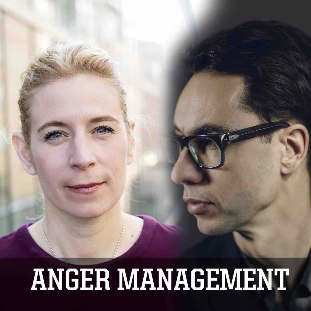 Anger Management podcast