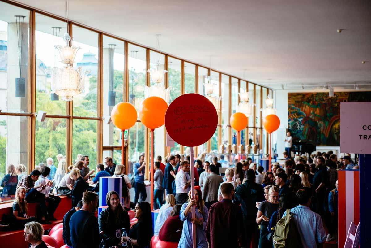 The Conference 2017 - Foto Jesper Berg