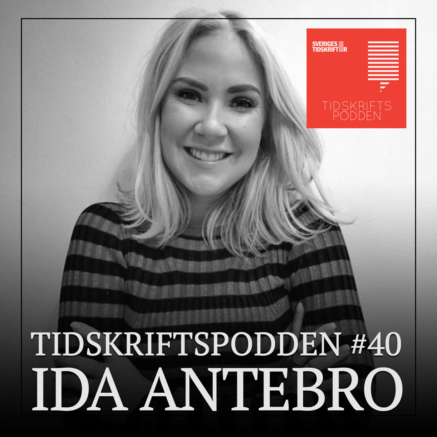 Ida Antebro, Head of influencer marketing