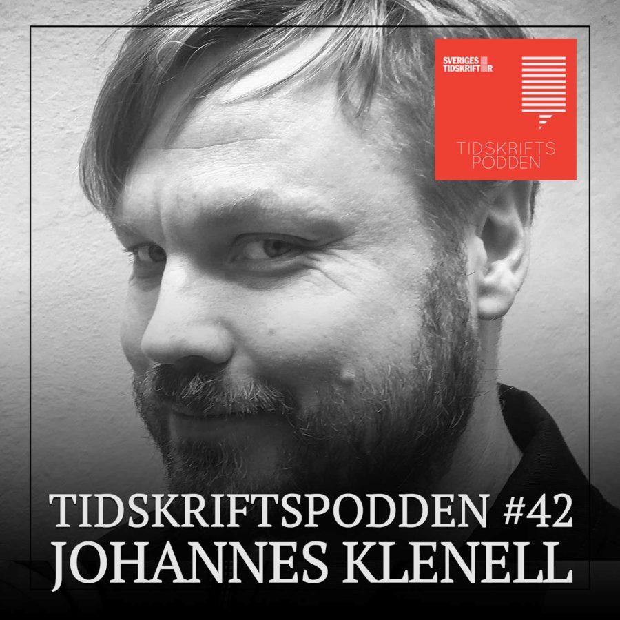 Johannes Klenell