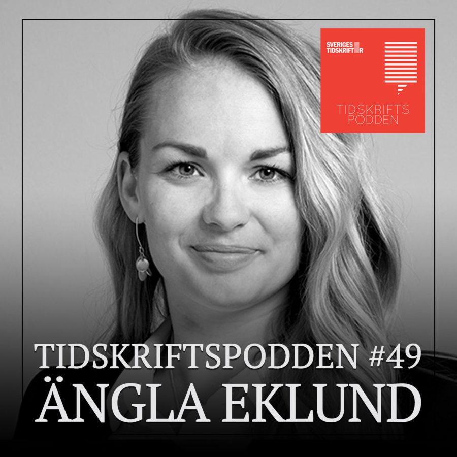 Ängla Eklund