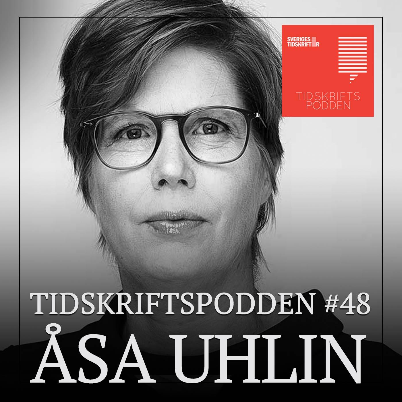 Åsa Uhlin